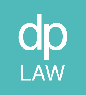 DP Law Logo